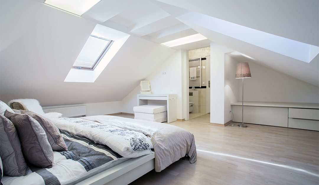 Everything to Know About Converting Your Attic