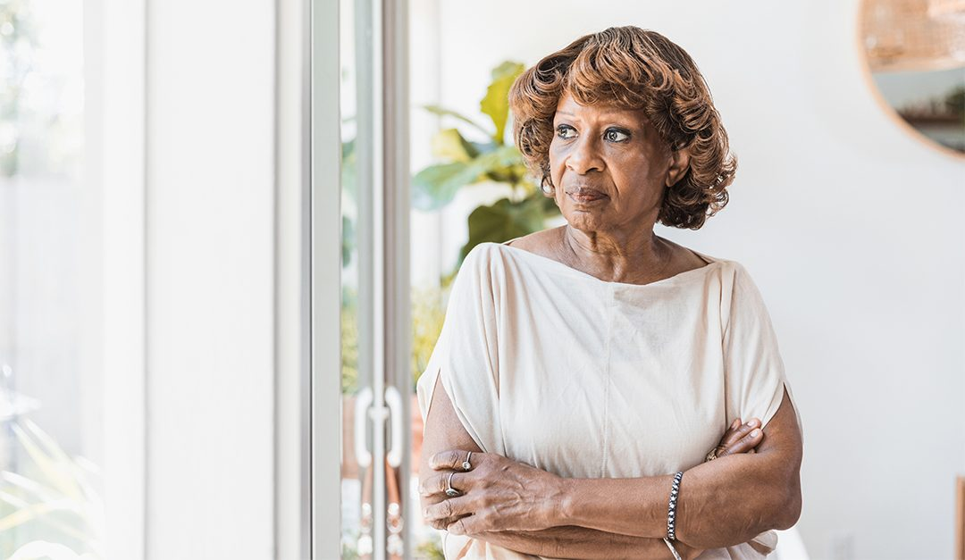 Tips to Keep Seniors Connected