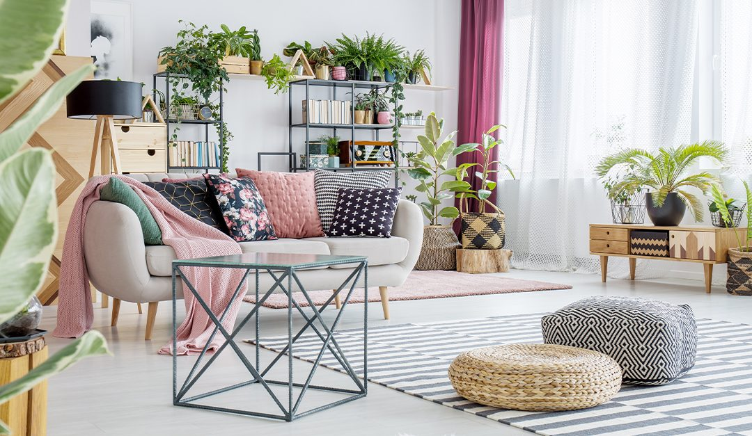 Use Textures to Boost Your Interior Design