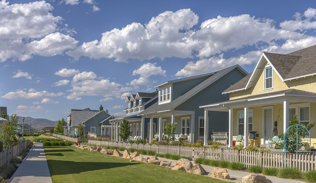 Housing Heat Index: Which State Real Estate Markets Are Doing the Best, Worst During the Real Estate Boom?