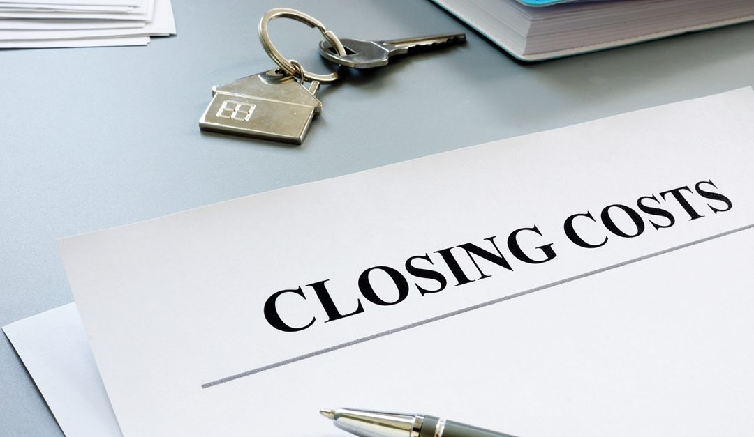 Understanding the Closing Costs Associated With a New Home Purchase
