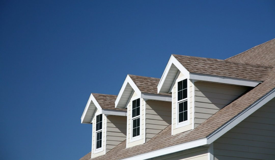 How to Use Dormer Windows When Converting Your Attic