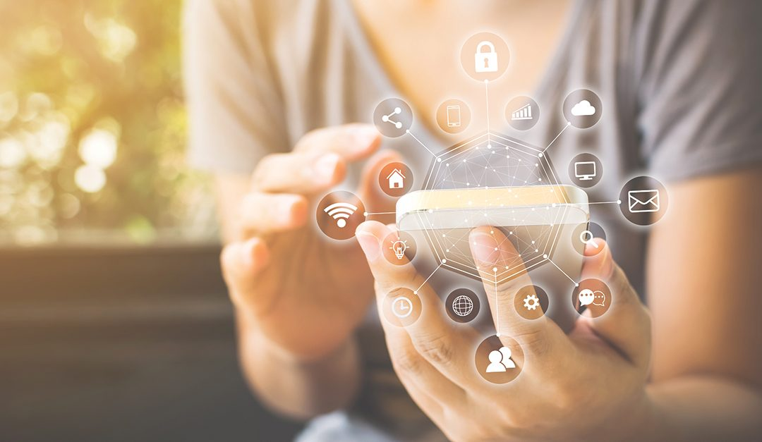 Embracing Technology to Meet Today's Challenges