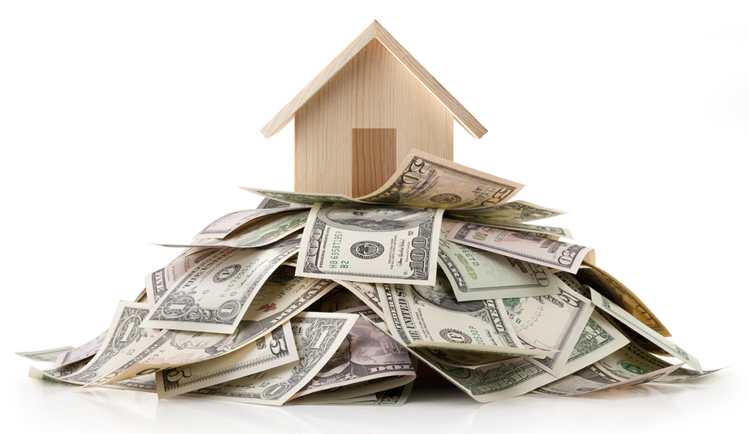 Case-Shiller: Single-Family Home Prices Surge in March