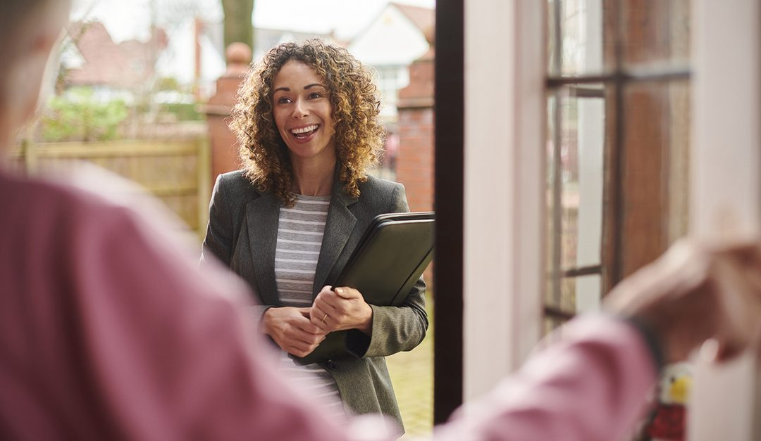 Maximize Opportunities With Your Listing's Neighbors