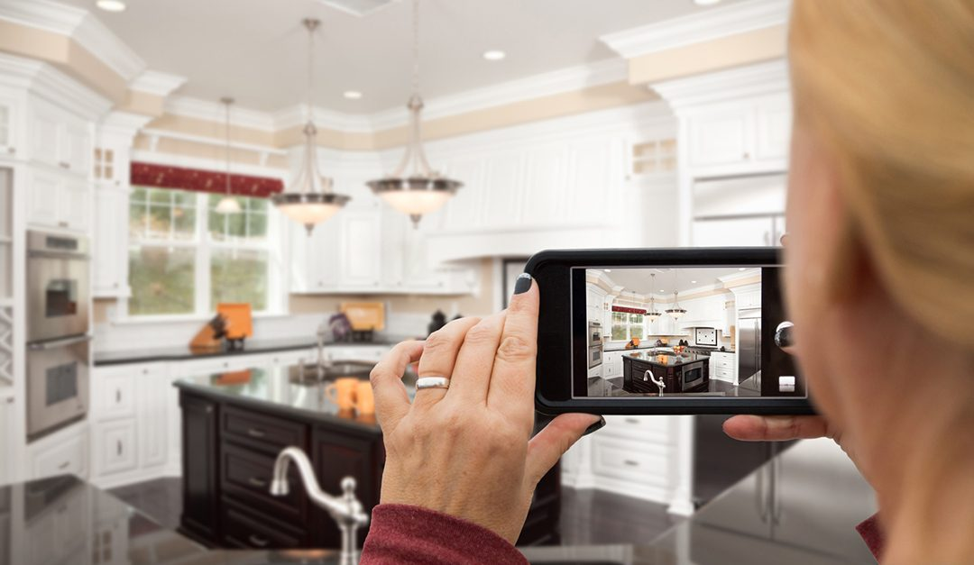 5 Tips to Take Better Listing Photos