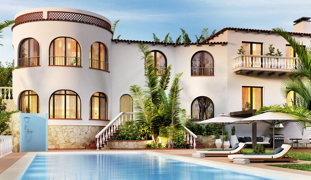 How to Break Into the Luxury Real Estate Market (Even If You're Not Rich)