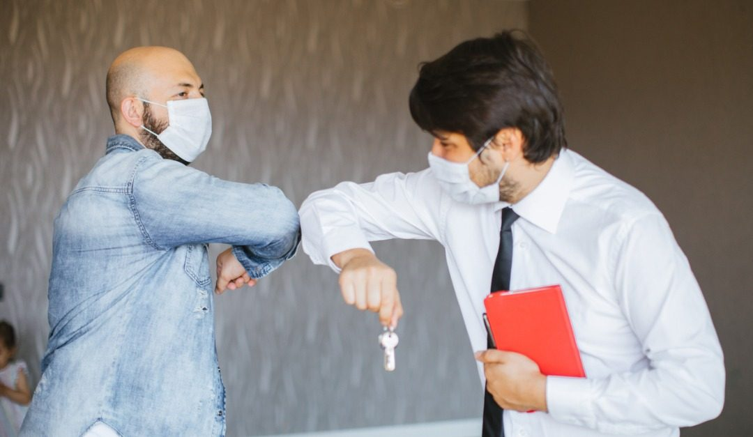 Homebuyers Largely Happy With Their Pandemic Purchase
