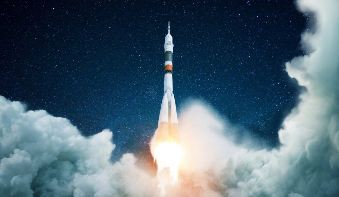 Quicken Loans Blasts Off With Official Name Change to Rocket Mortgage