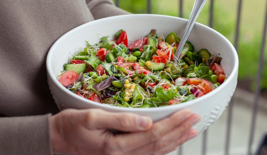 Mediterranean Diet Tips for Beginners