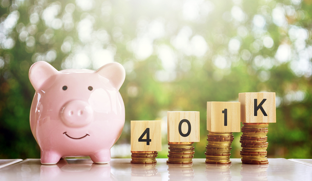 Your 401(k) Plan: 5 Smart Moves to Make in 2021