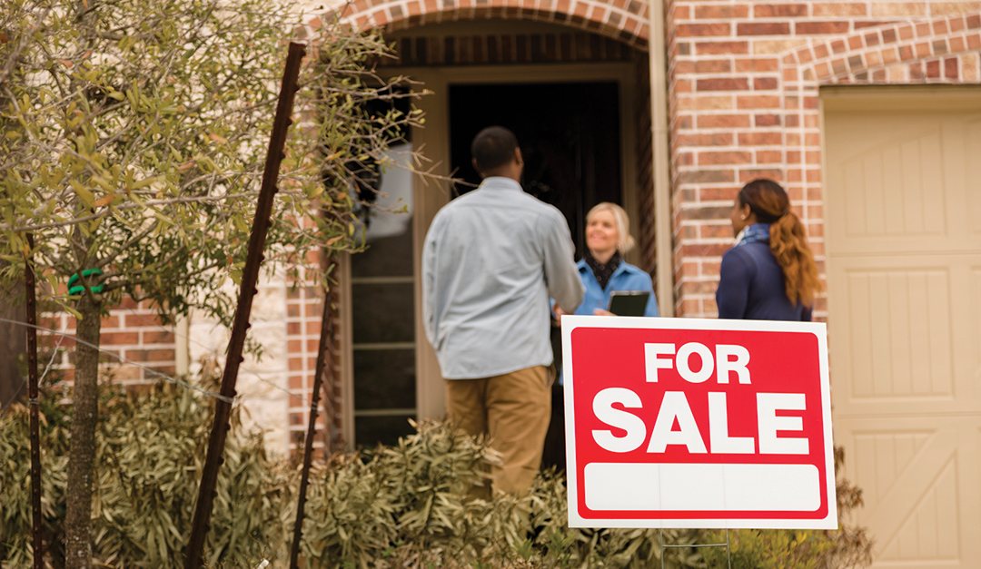 REALTORS® Are Part of the Problem With This Inventory Crisis