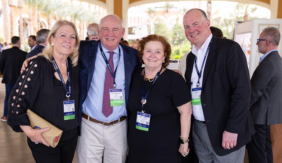LeadingRE Conference Brings Real Estate Professionals Back Together