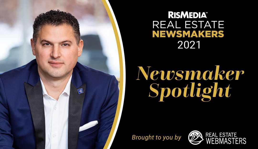 Newsmakers Spotlight: David Marine on Keeping Up With Marketing Trends