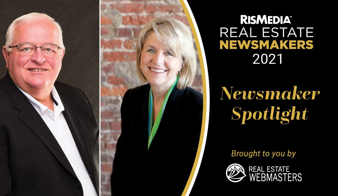Newsmakers Spotlight: Jeannie and Tim Hamann on Fundraising and Community Building