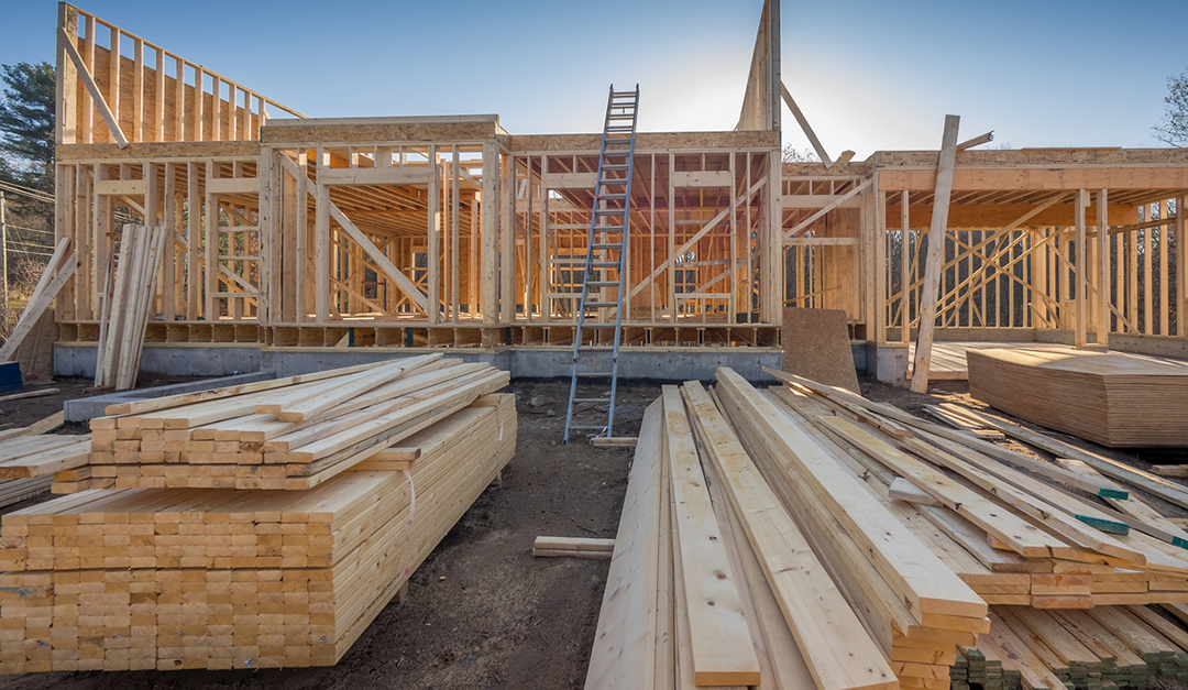 Higher Production Prices Sting Builders and Homeowners Alike