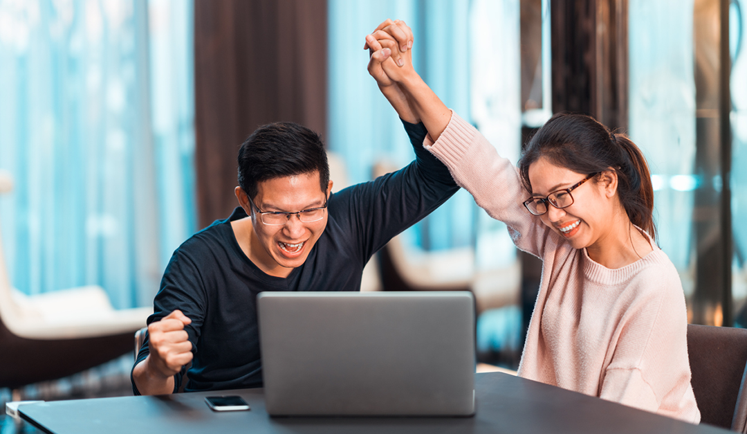 3 Tips for Successfully Working With Your Spouse