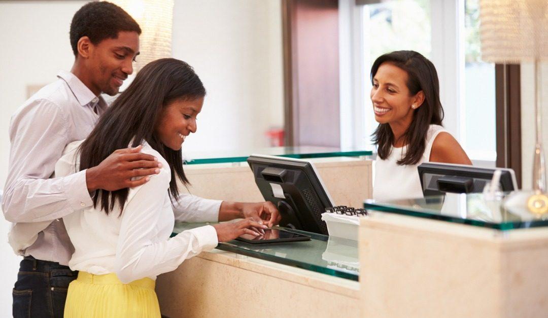 5 Ways That Concierge Services Can Maximize Convenience