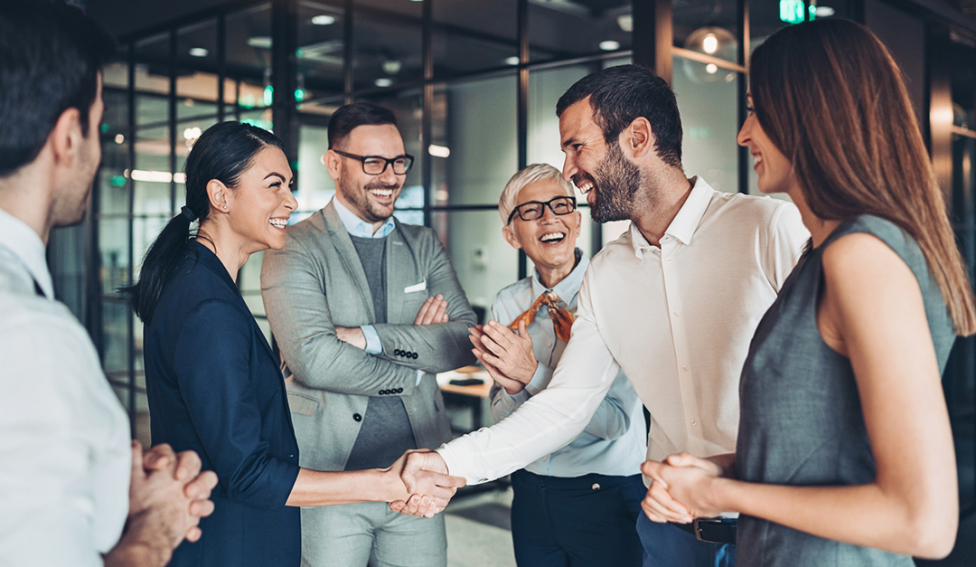 How Real Estate Brokerages Can Empower Their Agents