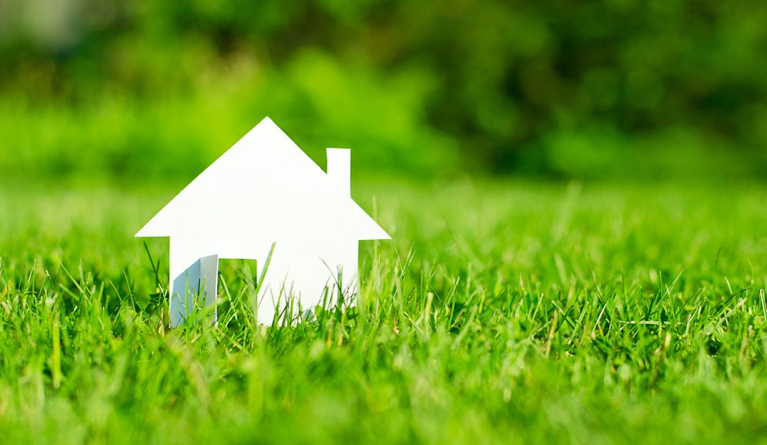 How to Get a Land Loan to Build a House