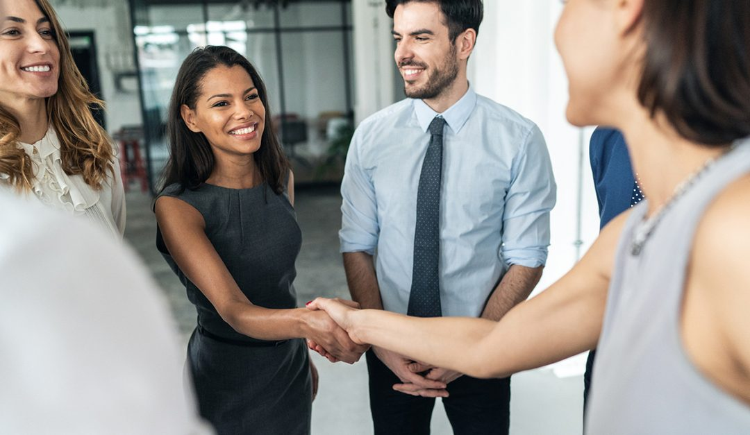 An Ideal Time for New-Agent Recruiting