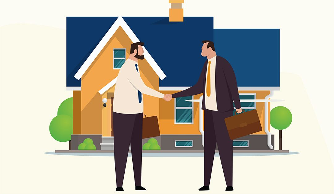 Helping Agents Develop New Business