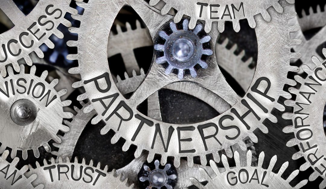 Finding a Brokerage Partnership That Works