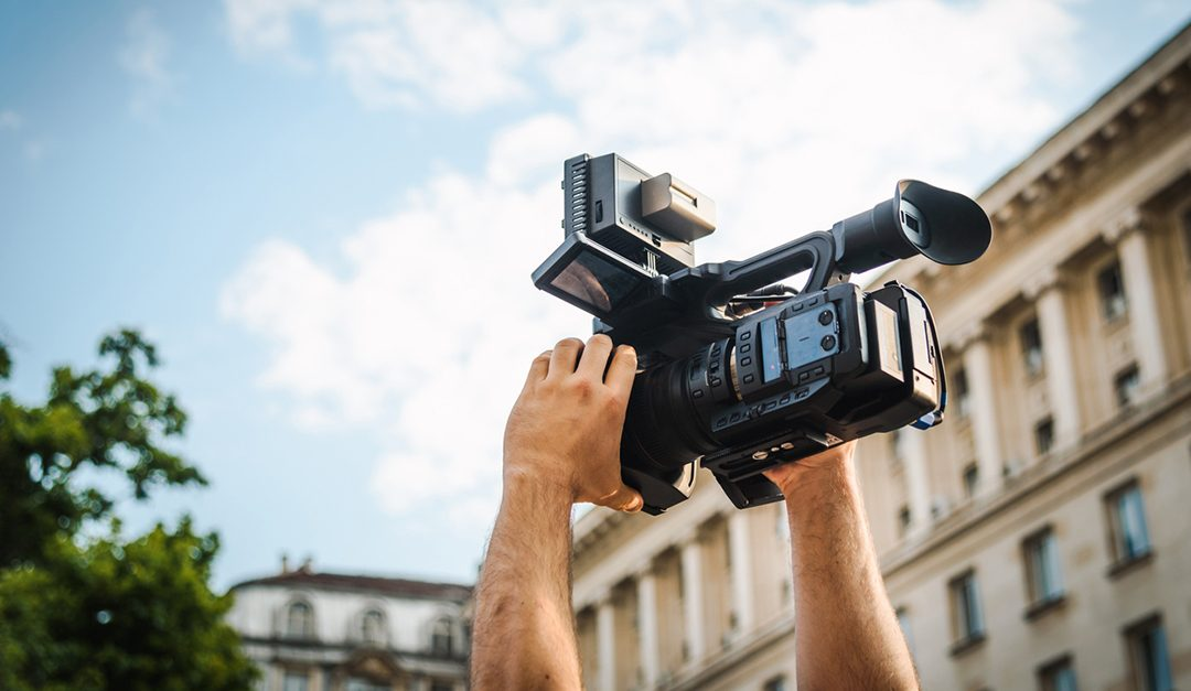 Industry Influencer: Use Video to Think (and Dance) Outside the Digital Marketing Box