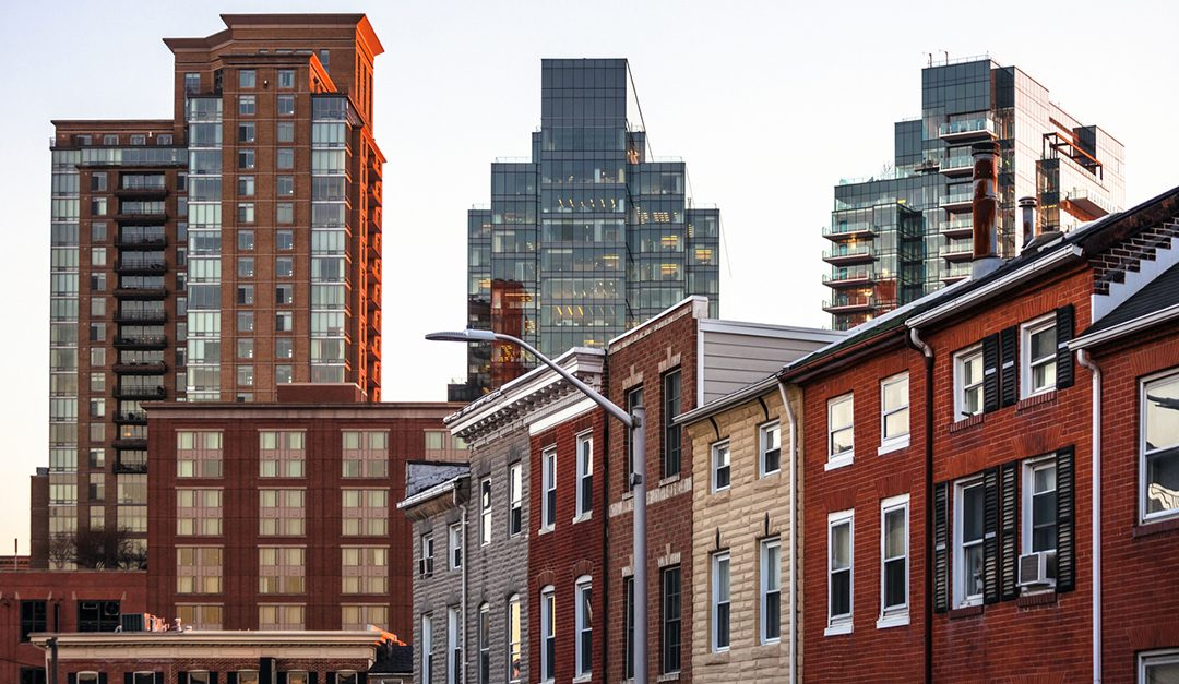Rebound in Sight for Urban Rental Market, Experts Say