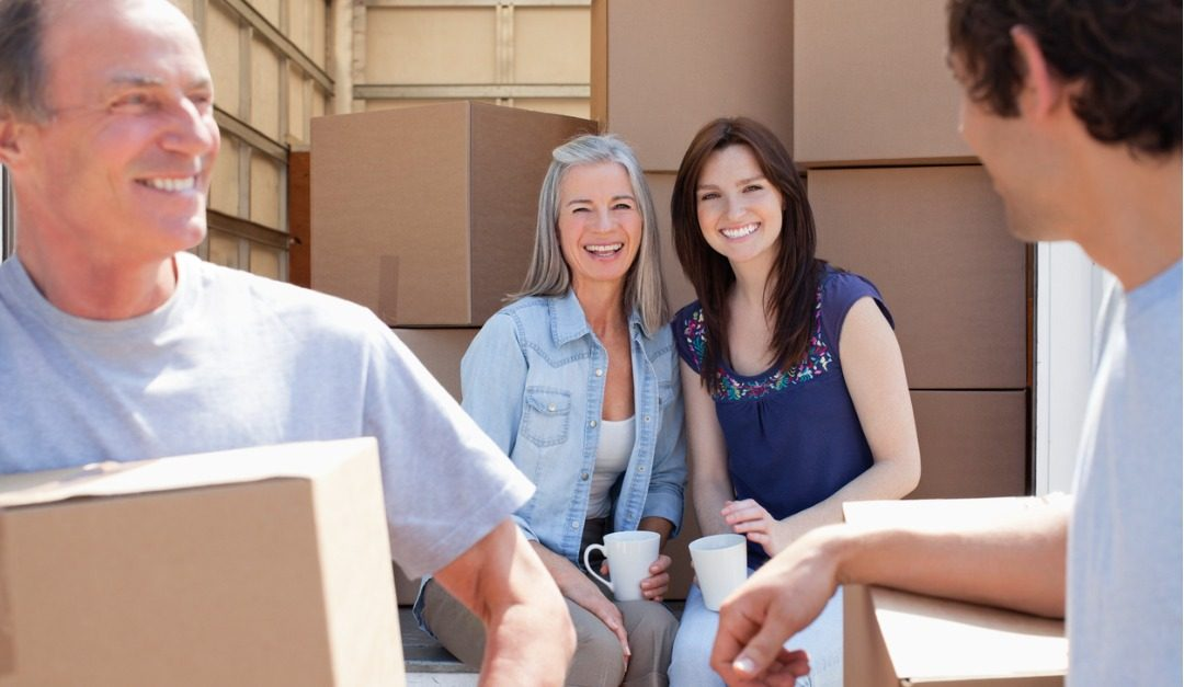 How to Help Adult Children Buy Their First Home