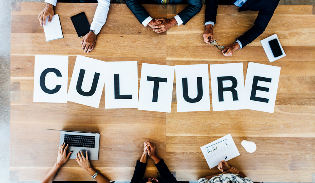 4 Success Strategies to Build Your Team's Culture