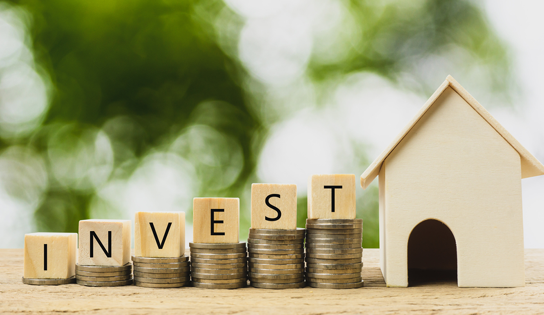 Real Estate Investors Bumping Buyers in 31 Top Markets