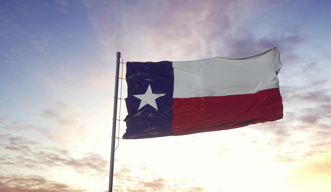 Regional Spotlight: Texas Home Sales Reach Record High