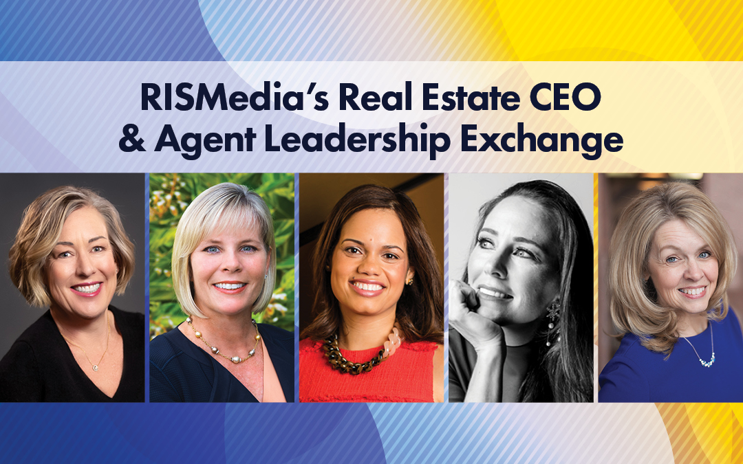 Women in Real Estate Making Strides: Hear From the Most Influential Leaders