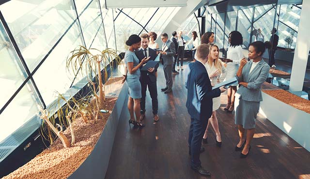 Why and How to Network With Local Luxury Real Estate Professionals