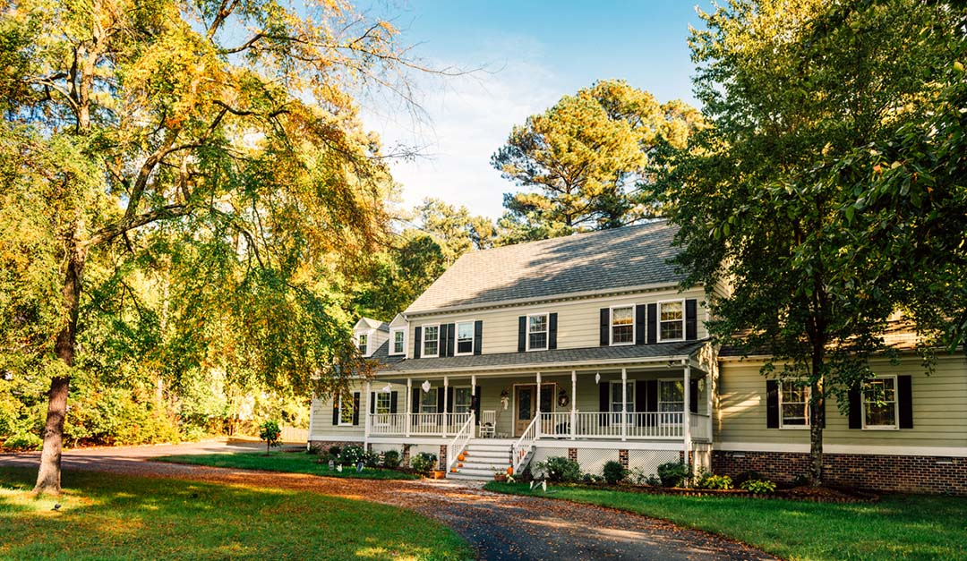 Existing-Home Sales Retreat in August