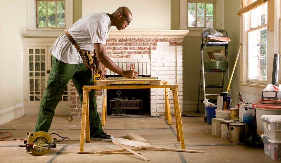 Home Remodeling: One Potential Solution to Aging Housing Issues