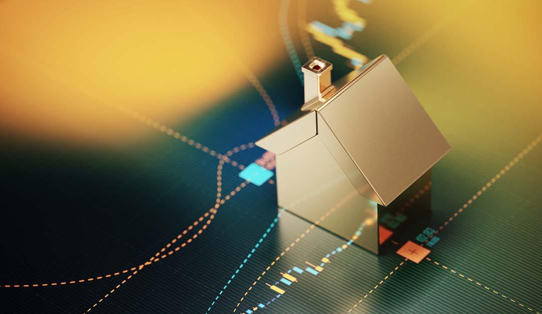 Recent Stock Market Volatility Dangerous for Real Estate? Experts Unconvinced