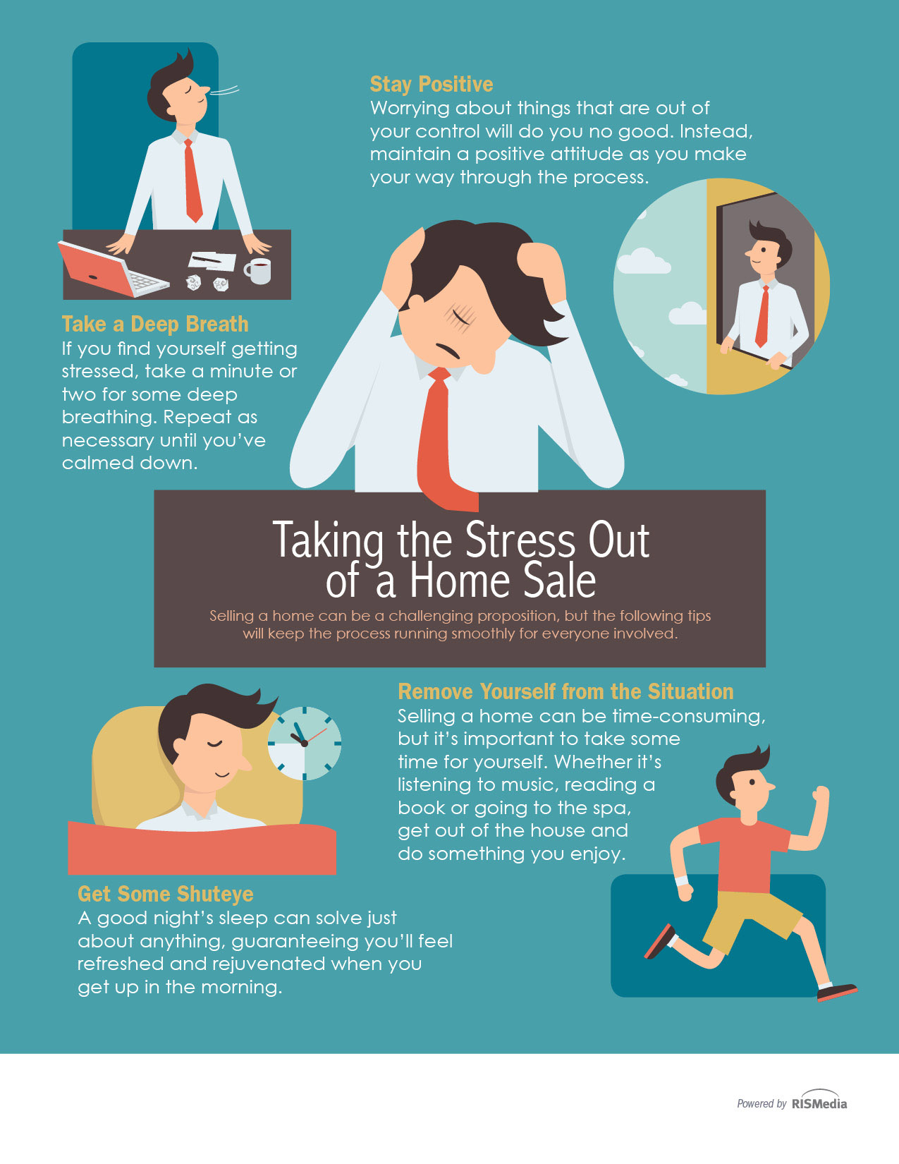 Taking Stress Out