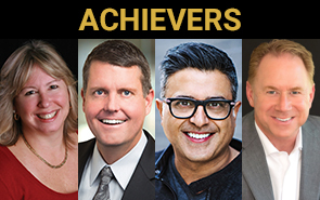 Newsmakers Achievers