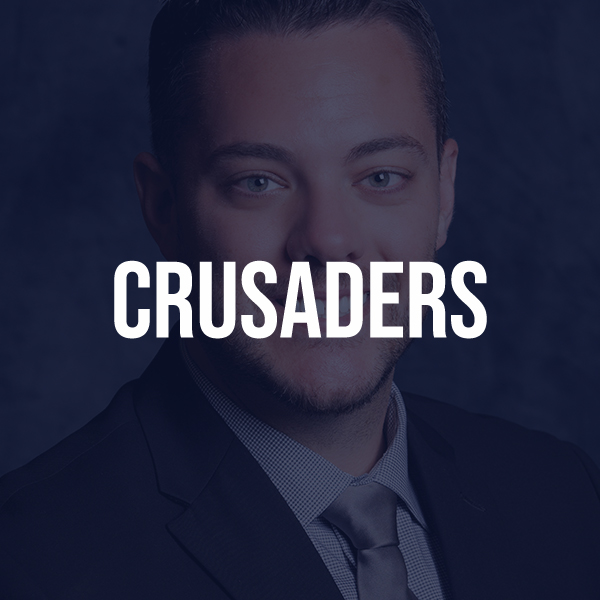 Newsmakers Crusaders