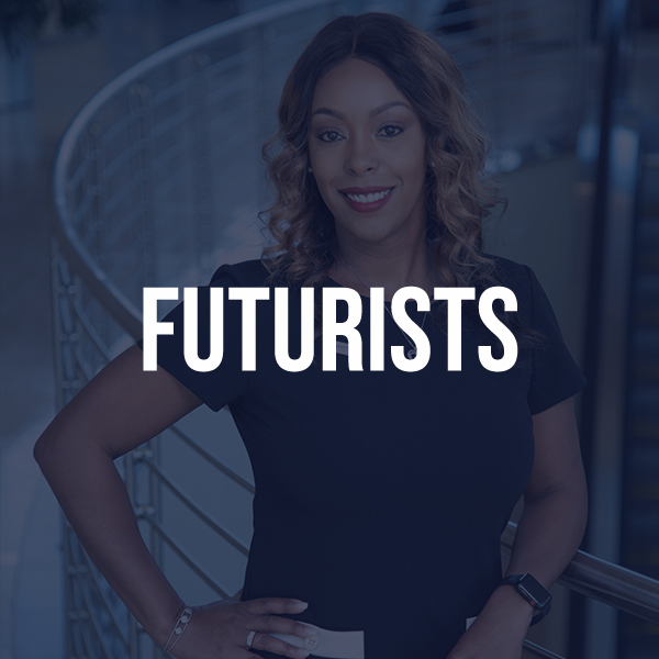 Newsmakers Futurists