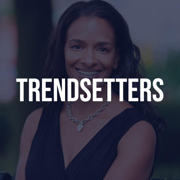 Newsmakers Trendsetters
